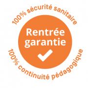 Rentrée garantie
