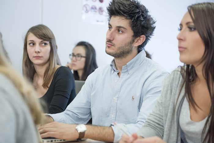 etudiants MBA ESG