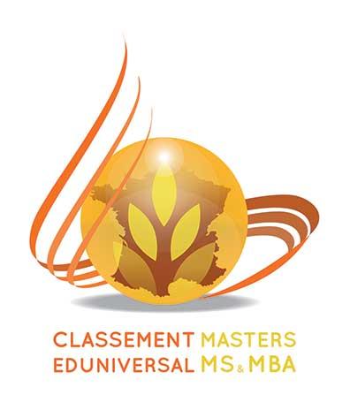 Les MBA ESG dans le classement Eduniversal