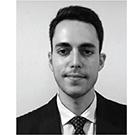 Vincent Amoroso diplômé du Master Audit et Contrôle de Gestion