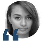 Pohere Viaux, diplômée du MBA Droit des Affaires - Chargée de médiation au sein de Paris Habitat