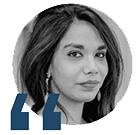 Alice Cahard diplômée du MBA Communication, digital et Événementiel - Promotion 2017