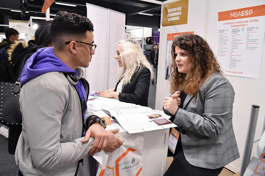 Ms et MBA 2020 - France