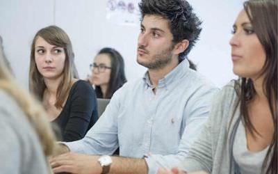 Comment intégrer le MBA Production Audiovisuelle ?