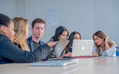 Tout savoir sur le MBA Consulting et Stratégie