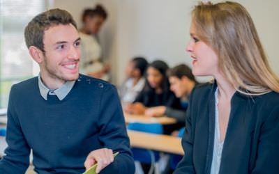 Comment intégrer le MBA Stratégie et Consulting ?