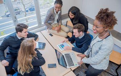Pourquoi choisir le MBA Supply Chain au MBA ESG ?