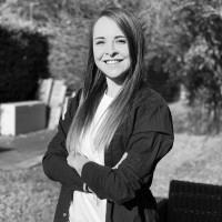 Inès Duquesnoy, étudiante en 2éme année de MBA Management du sport promotion 2021