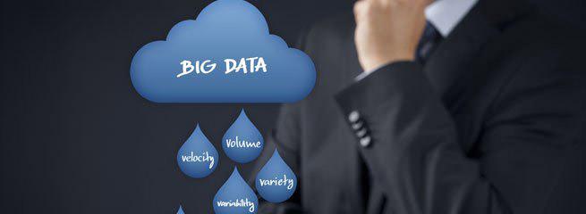 Quels sont les secteurs Big Data