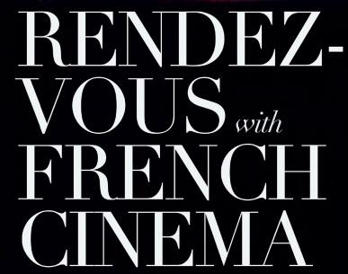 """le MBA Production audiovisuelle au Festival """"RENDEZ-‐VOUS WITH FRENCH CINEMA"""" à New York"""