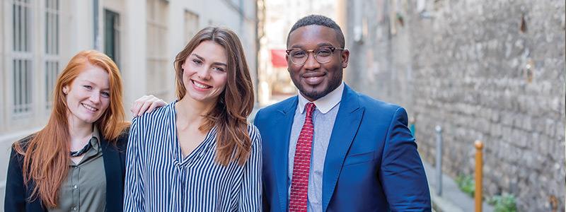 Go pour la rentrée 2018/2019 ! Rejoignez les MBA ESG