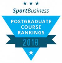 Le MBA Management du sport fait son entrée dans le classement international SportBusiness