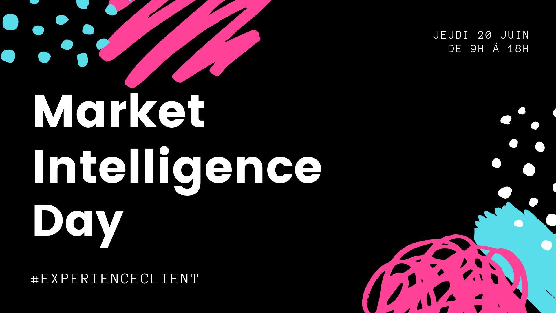 Market Intelligence Day - MBA ESG
