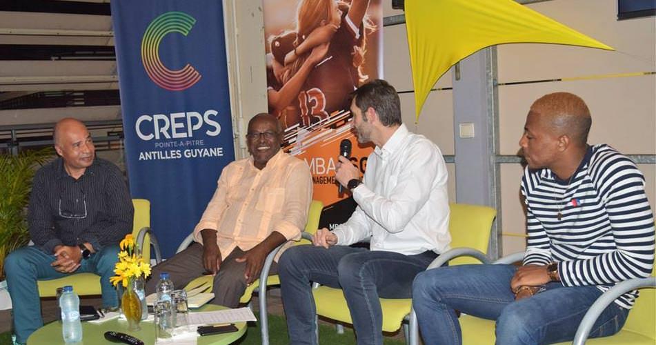 """Retour sur la 9ème édition des """"Rendez-vous du sport"""" organisée par les étudiants du MBA en Management du sport de Guadeloupe"""