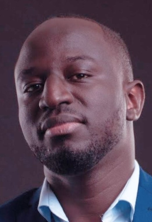 Image Ibrahima Santy Mbaye