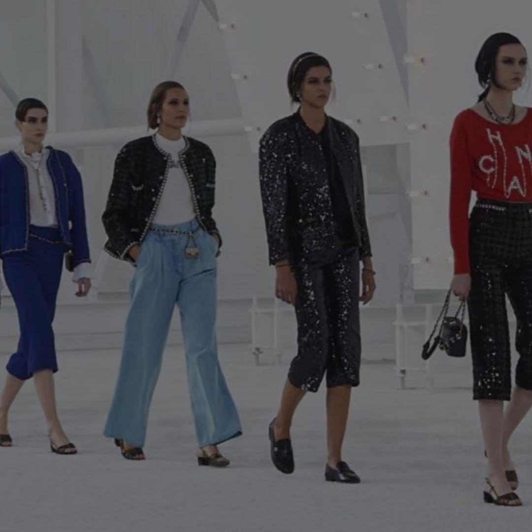 Retour sur la conférence animée par la Maison Chanel