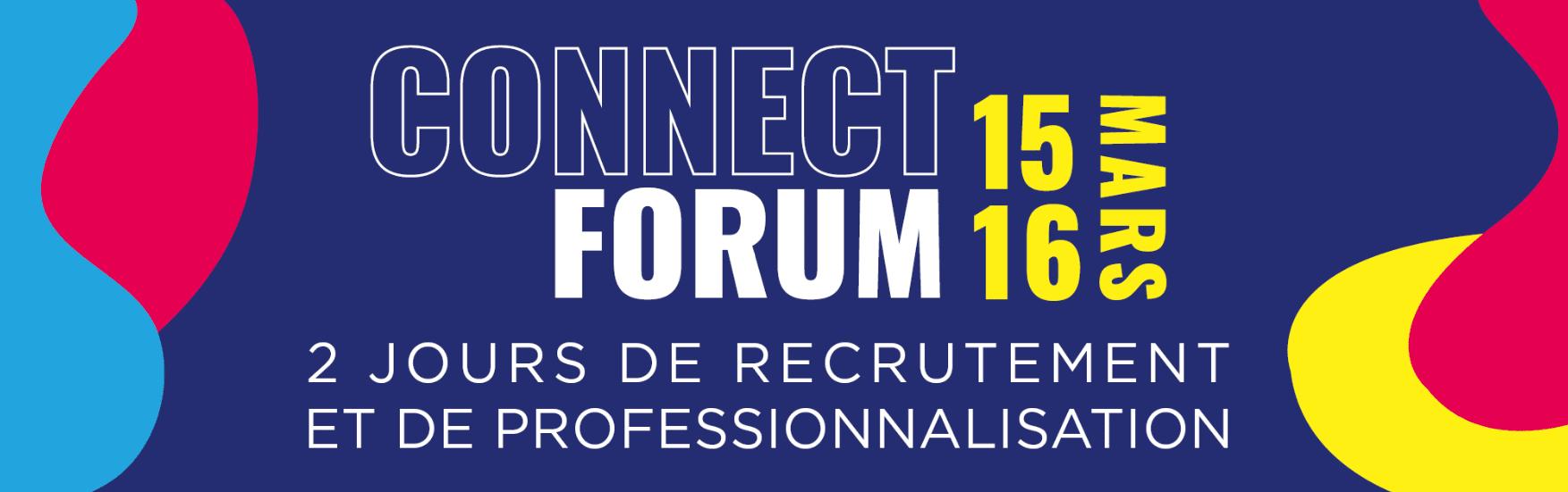 Forum Connect 2021