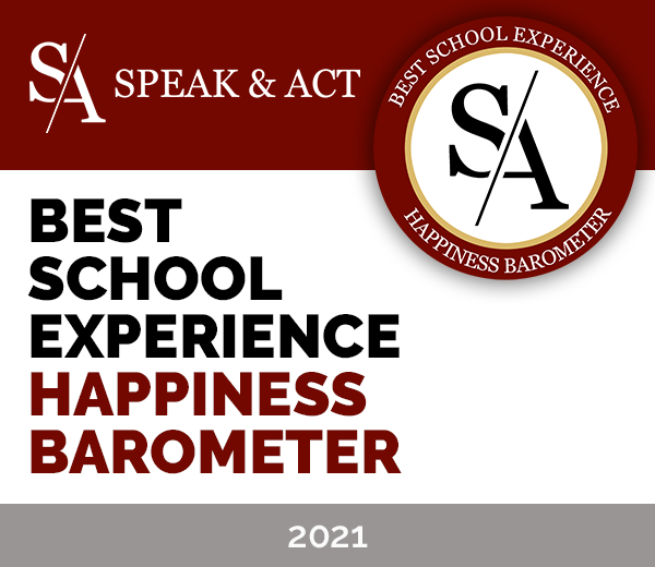 Label Best School Experience