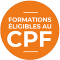 formations eligibles CPF