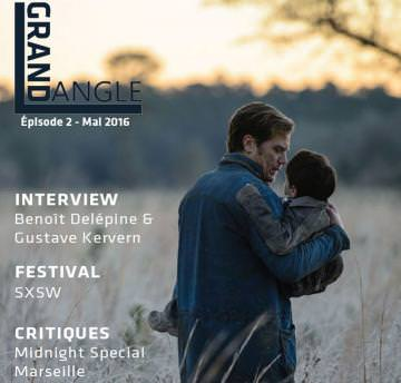 Grand Angle #2 : la newsletter des étudiants du MBA Production Audiovisuelle