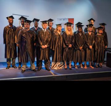 Le MBA Management du sport en Guadeloupe : Une première réussie!
