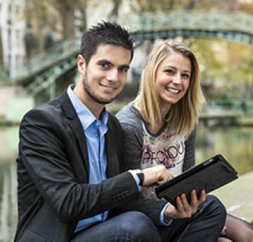 Rentrée de janvier - MBA ESG