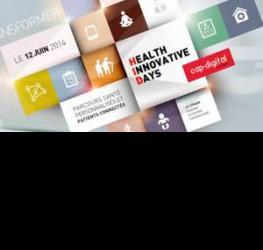 Les étudiants en formation e-commerce à l'ESG MBA assisteront à l'Health Innovative Days
