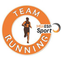 Courez avec la Team Running MBA ESG !