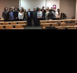 MBA Management de l'hôtellerie : rencontre avec le DG de Gira, cabinet spécialisé en Restauration