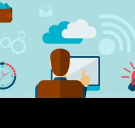 Travailler au sein d'une agence web grâce au Master E-commerce