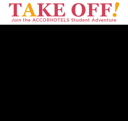 Take Off Challenge d'Accor : Soutenez les étudiants de MBA ESG