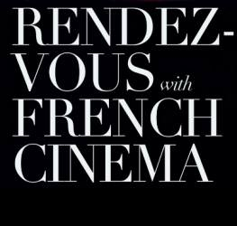 "le MBA Production audiovisuelle au Festival ""RENDEZ-­‐VOUS WITH FRENCH CINEMA"" à New York"