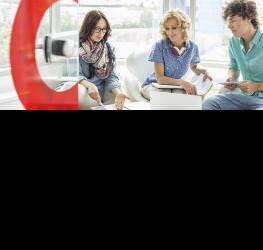 Echangez avec des professionnels de la communication et de l'événementiel - Table ronde métiers 28-06