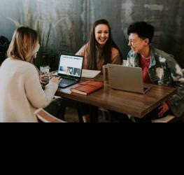 Master communication : découvrez la formation de MBA ESG