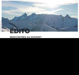 """Découvrez """"Le Planté de Bâton"""", magazine réalisé par 3 étudiantes en MBA MPMA - master production audiovisuelle"""