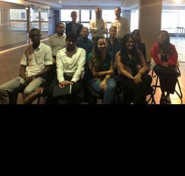 Retour sur le Hackathon des MBA MPIT au Square - Le Lab d'émergence collaborative de Renault