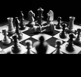 Participez au 1er grand tournoi d'échecs organisé sur le Campus des MBA ESG