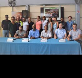 Management du Sport MBA ESG au Creps des Antilles et de la Guyane : GO pour la 3ème session !