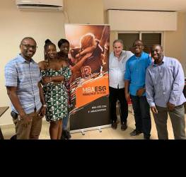 Le Groupe ISM Dakar ouvre un MBA Management du sport