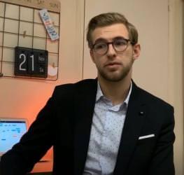 L'interview vidéo de Pierre Ebran