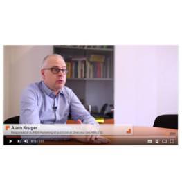 Découvrez le MBA Marketing et publicité en vidéo