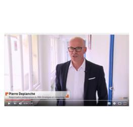 Découvrez le MBA Stratégies et consulting en vidéo