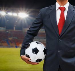 Préparation à l'examen Agent de joueur / Agent sportif
