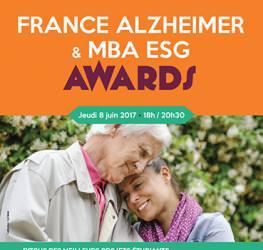 Retour en vidéo sur les France Alzheimer & MBA ESG Awards (8 juin)