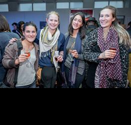 Soirée des diplômés MBA ESG 12.09 - retour en images