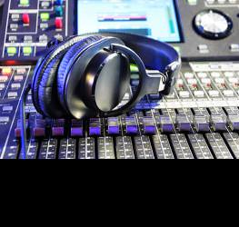 Zoom vidéo sur le projet Management d'artistes du Master Management production audiovisuelle et musicale