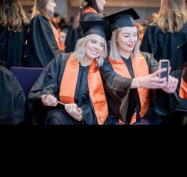 Retour sur le Gala de remise des diplômes MBA ESG