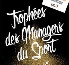 Master manager du sport