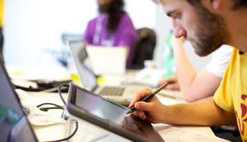 Les MBA ESG et LISAA ouvrent un MBA en Production de Jeux vidéo