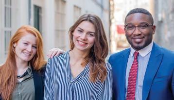 Go pour la rentrée 2019/2020 ! Rejoignez les MBA ESG